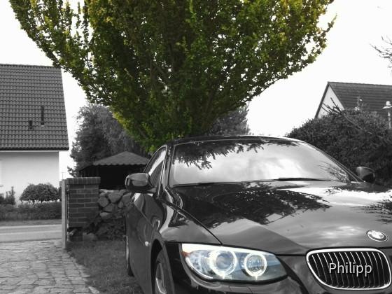 BMW 335d QP