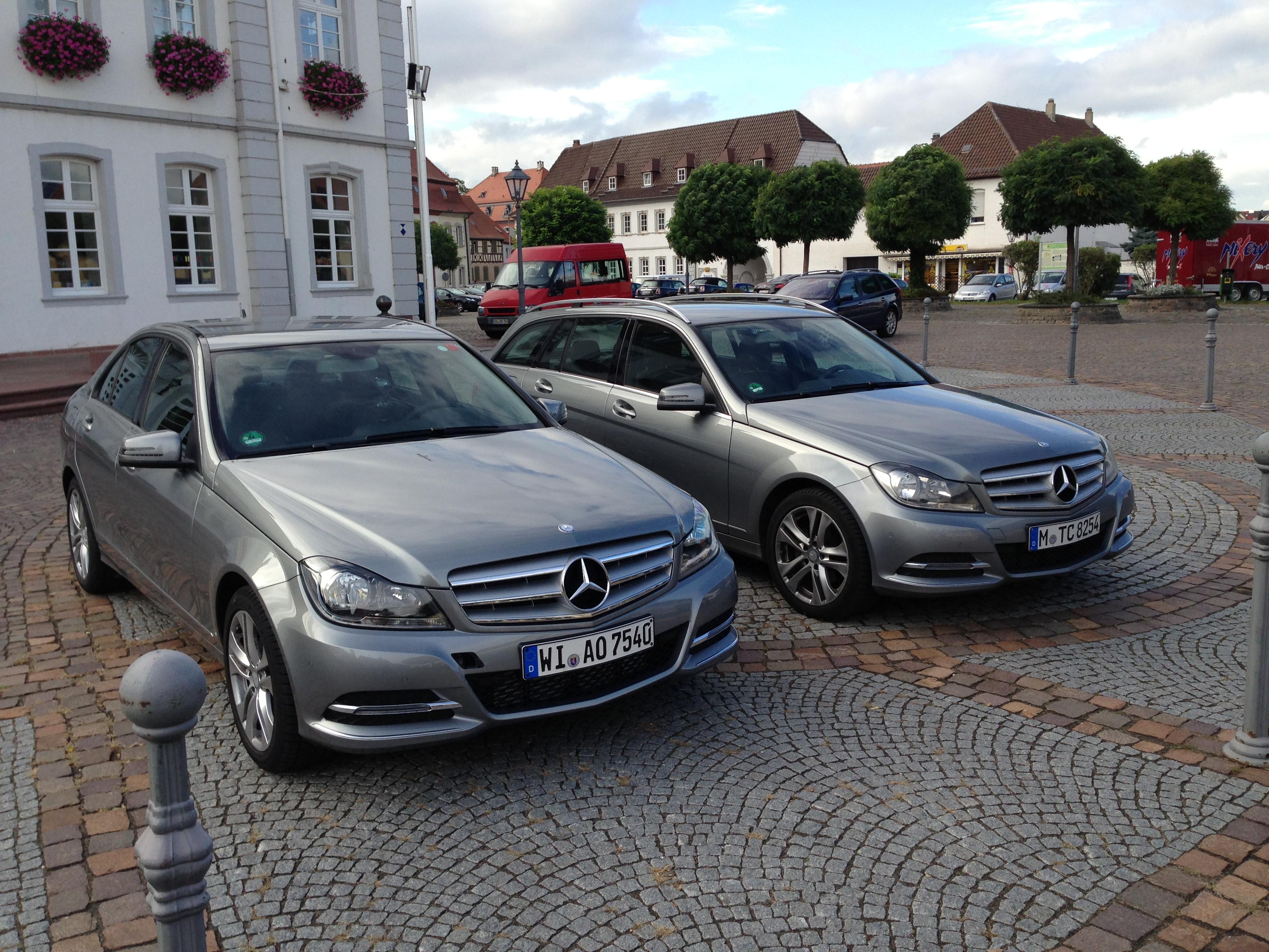 c klasse Mietwagen Talk Das Mietwagen Forum