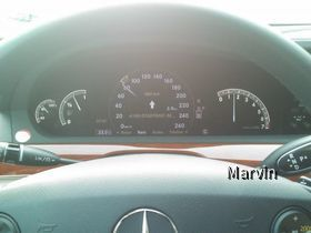 Mercedes S350L