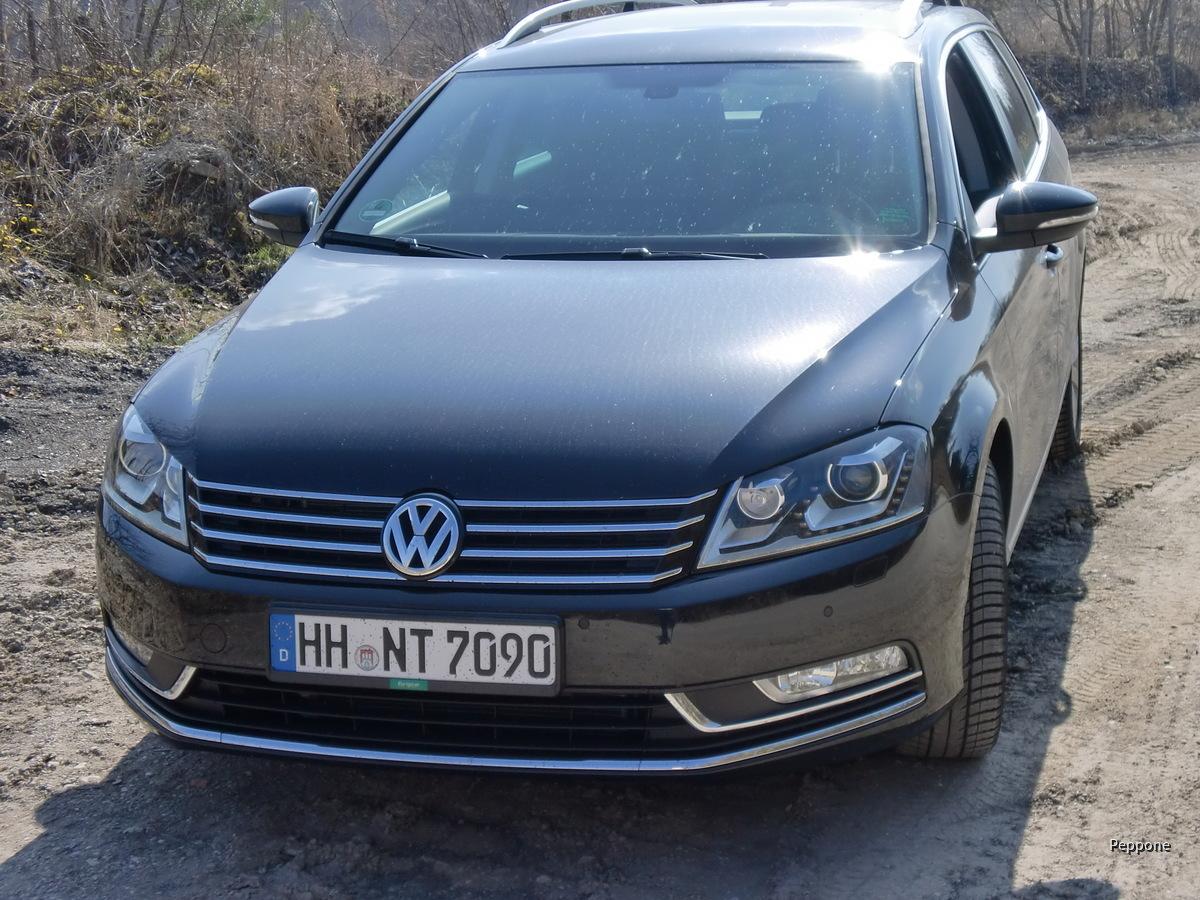 VW-Passat Variant 2.0D 003
