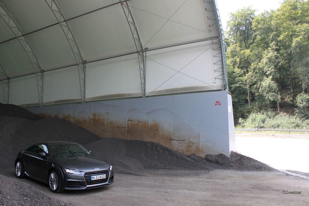 Audi TT TDI Ultra Coupe | Sixt Wetzlar