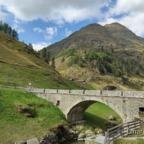 Timmelsjoch 7 Brücke