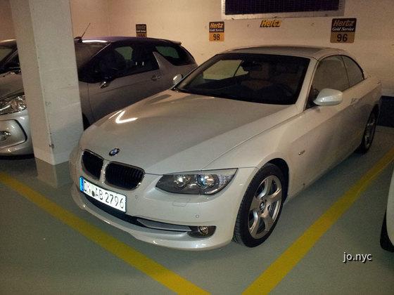 BMW_320_Cab_Front