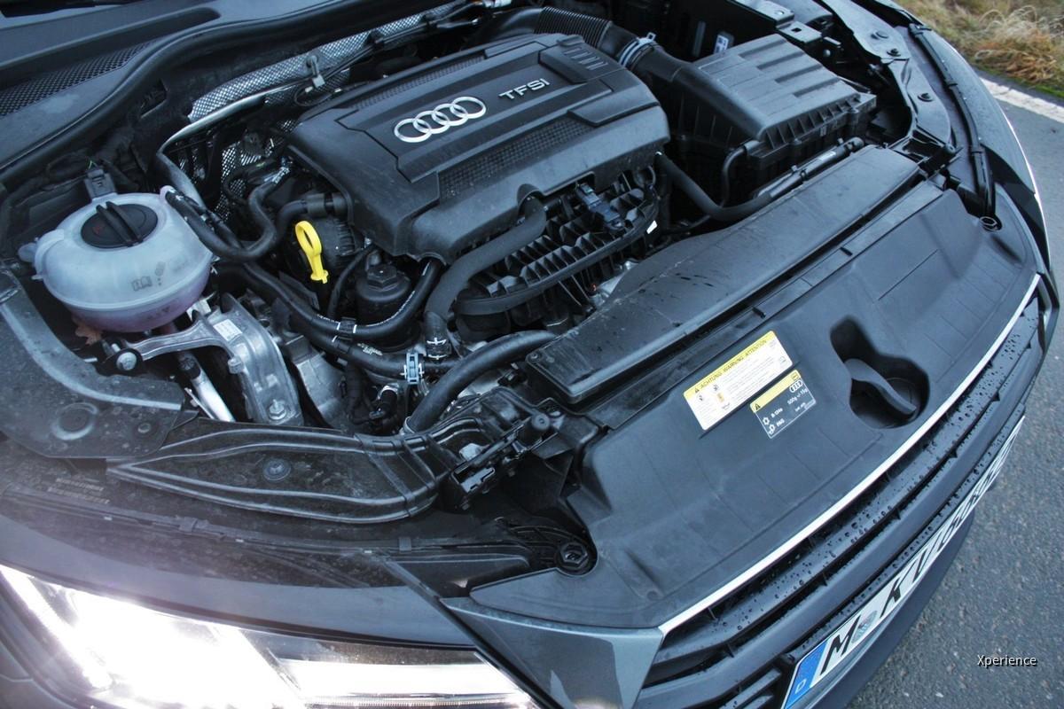 Audi TT Coupé 2.0 TFSI S-Line