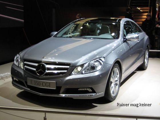 Mercedes Benz E-Klasse Coupé(5).JPG