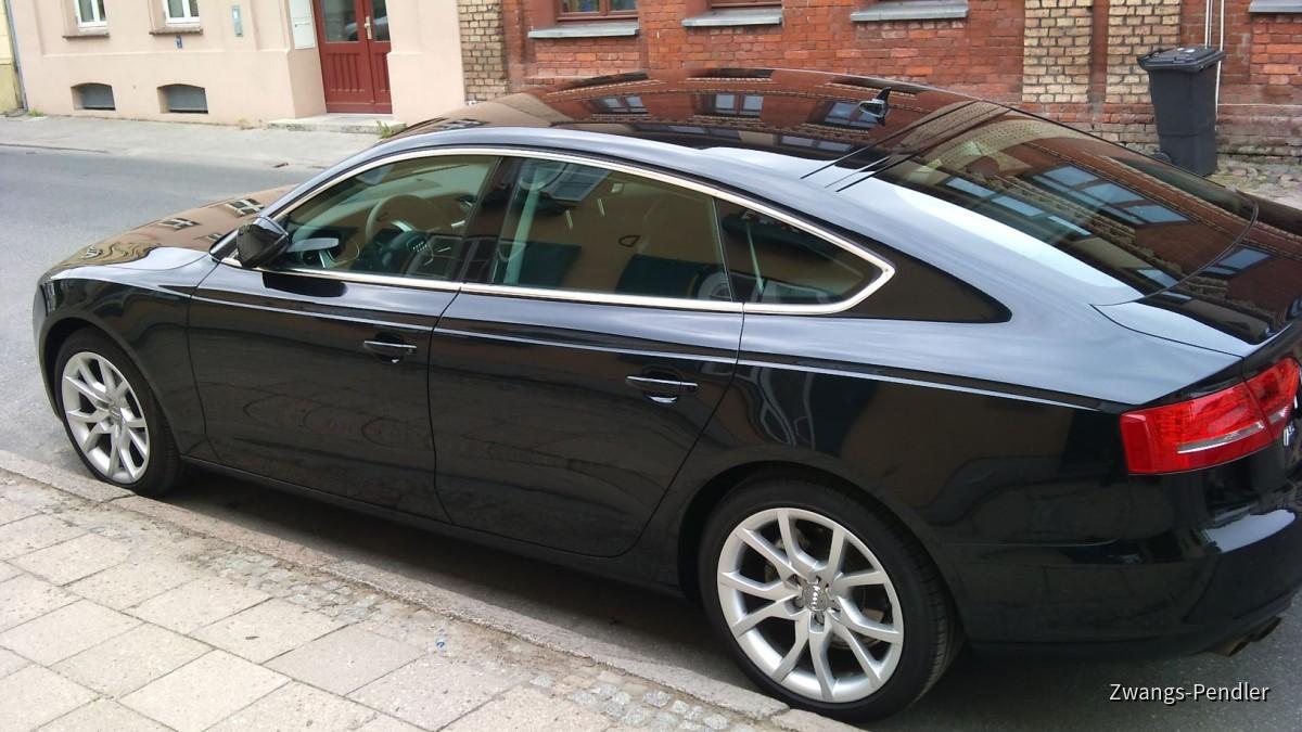 Audi A5 SB 2.0TDI