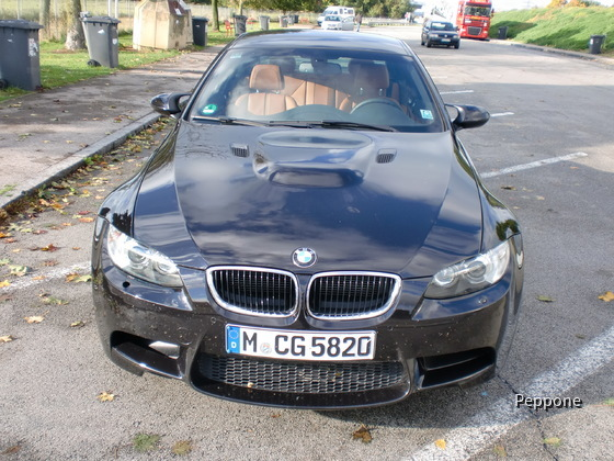 BMW M 3 002