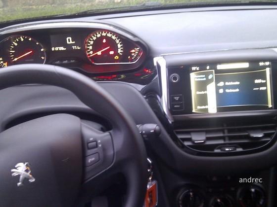 Peugeot 208 68 VTi