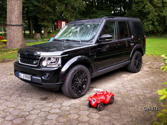 Land Rover Discovery 01