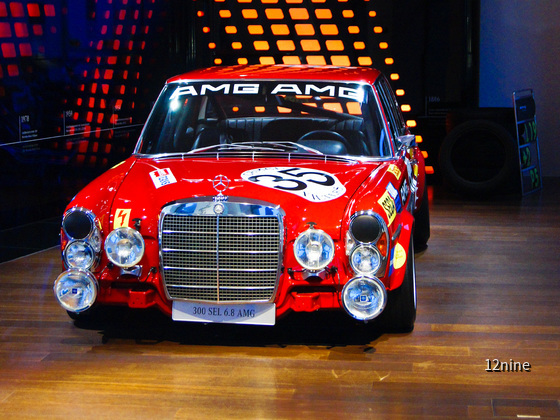 Mercedes Benz Gallery (2 von 6)