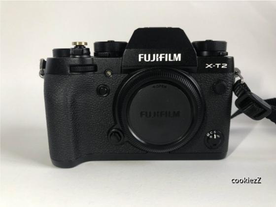 Fuji XT-2