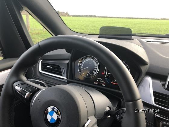 BMW 218i AT