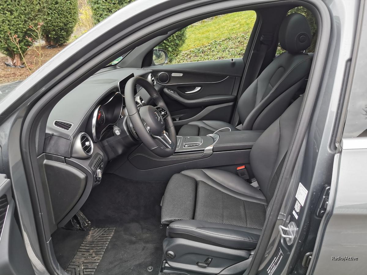 Mercedes GLC 220d | Avis Bonn