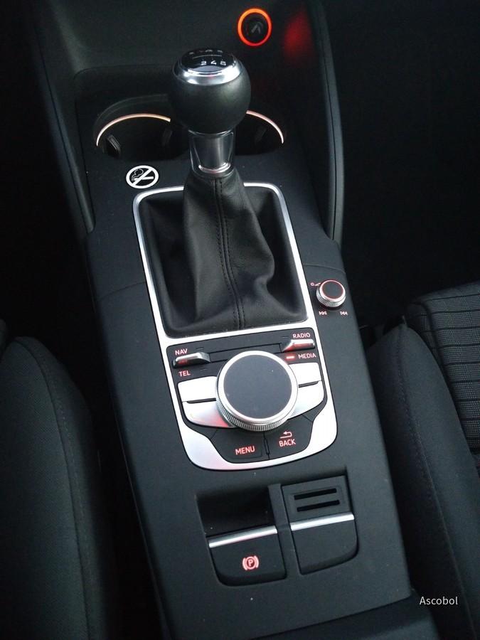 Audi A3 1.4 TFSI 10