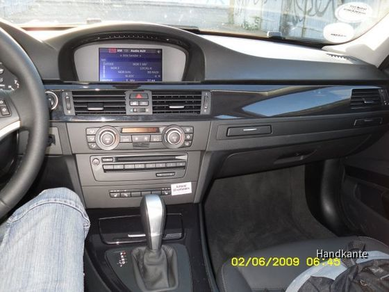 318i Leder Automatik