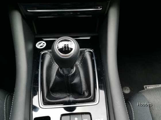 Sixt | Mazda 6 Kombi