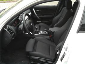 BMW 118i M-Paket