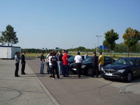 Forum-Treffen 2009
