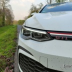 VW Golf VIII GTI  deisenroth & soehne Hünfeld