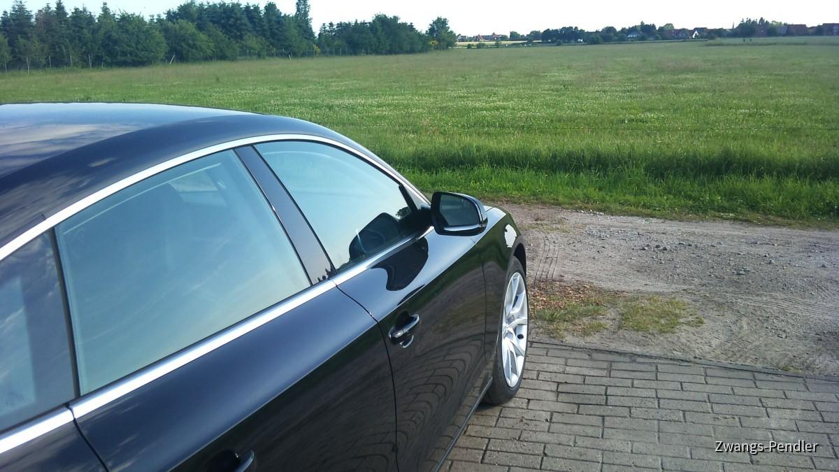 Audi A5 Sportback 2.0TDI