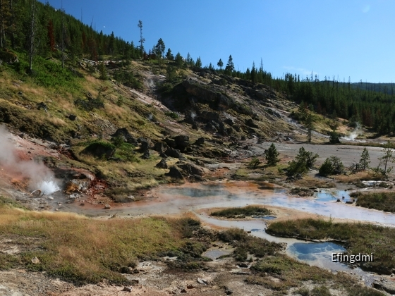 k-Yellowstone NP 9