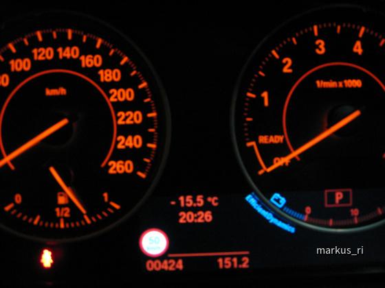 Speed-Limit-Info