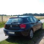 BMW 118iA