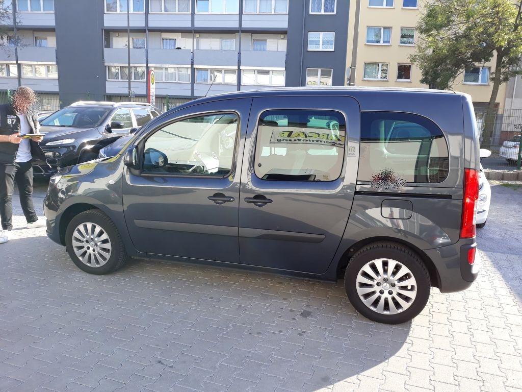 Mercedes-Benz Citan 111 CDI (1)