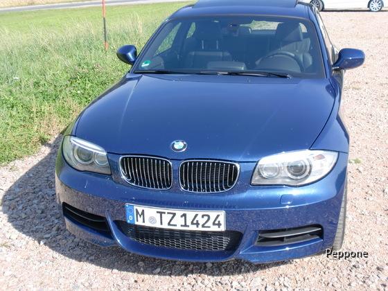 BMW 135i Coupe 002