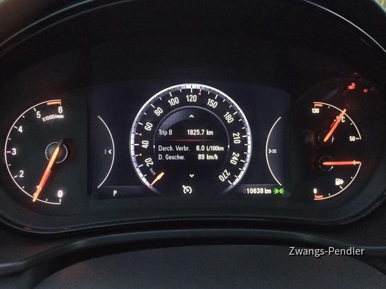 Opel Insignia ST 2.0CDTI