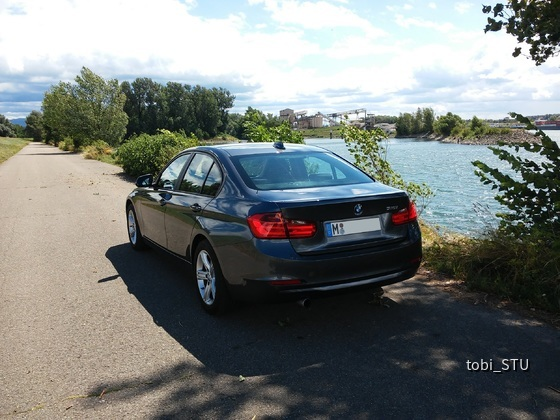 BMW 316i (4)