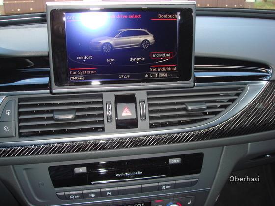 Europcar Oberhasi RS 6