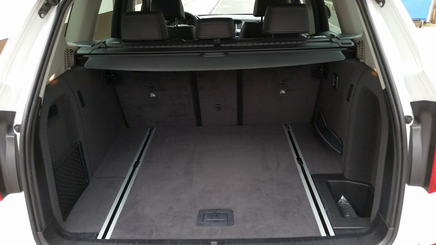 BMW X3 xdrive20d | Sixt