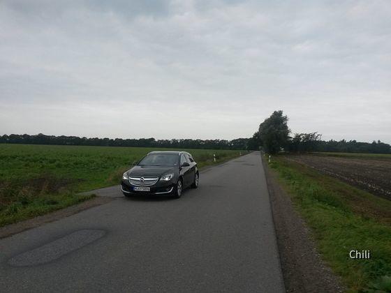 Opel Insignia ST 2.0 CDTi (8)