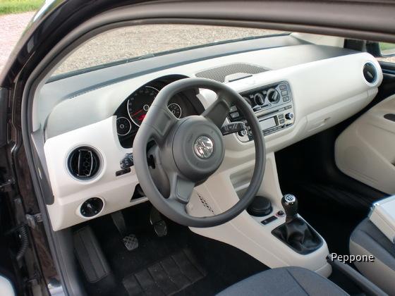 VW UP 001