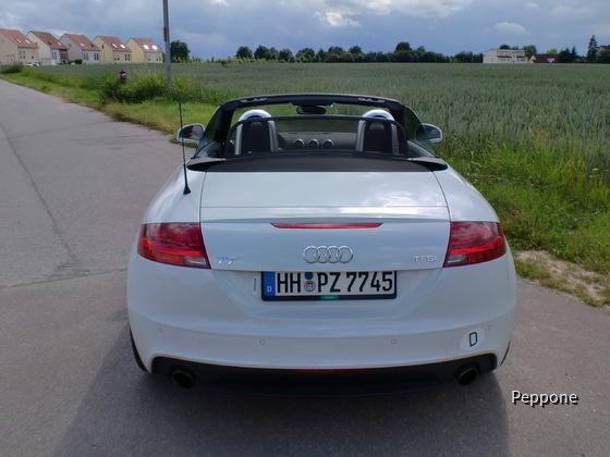 Audi TT 2.0 TFSI Roadster 005