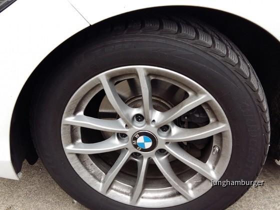 BMW 120dA (9)