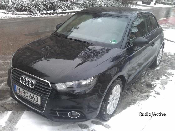 Audi A1 | Sixt Augsburg