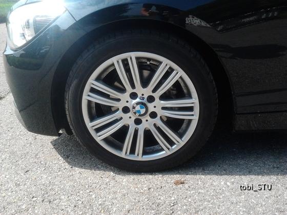 BMW 116iA
