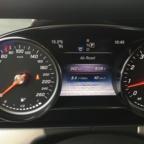 E200 Cab Verbrauch