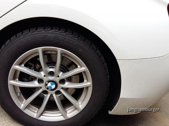 BMW 120dA (10)