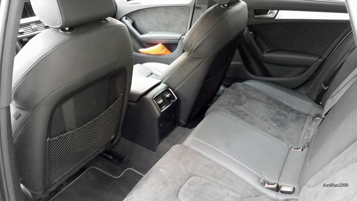 Audi A4 Avant 2.0 TDI (12)