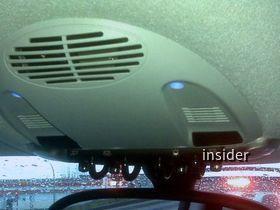 Mini Innenbeleuchtung highlight
