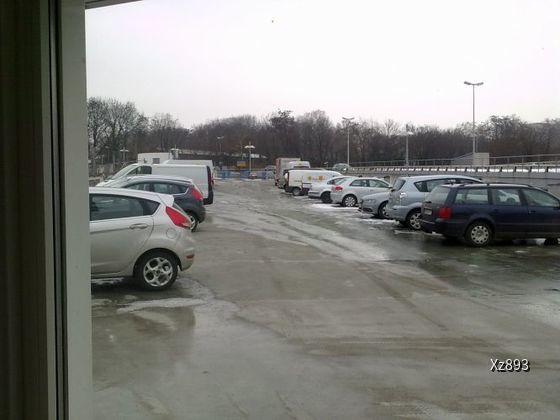 Sixt Mainz...Wo sind die Autos ???