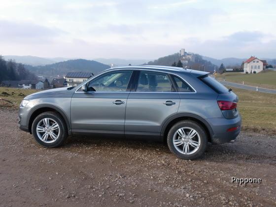 Audi Q3 2.0 tdi Quattro 05