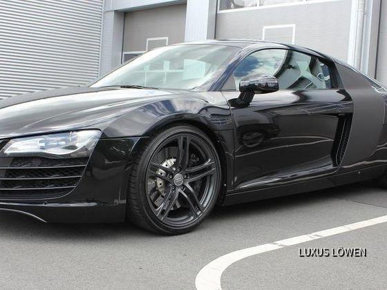 Audi R8 V8 4