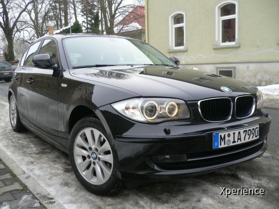 BMW 116i | Sixt Dresden BMW NL (02/2010)
