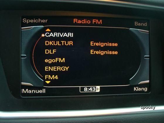 Audi Q5 2.0 TDI (125kw) Quattro