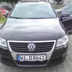 VW Passat Variant 2.0 TDI 103kw - Enterprise