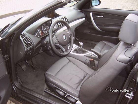 ITMR BMW 120i Cabrio